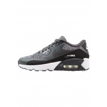 Nike Air Max 90 Ultra 2.0 Se(Gs) Schuhe Low NIKbmv4-Grün