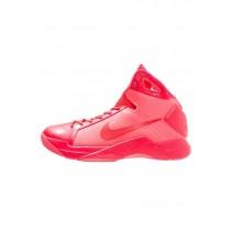 Nike Hyperdunk 08 Schuhe High NIK9iba-Rot