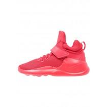 Nike Kwazi Schuhe High NIKbw0f-Rot
