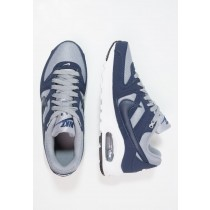 Nike Air Max Command Flex Schuhe Low NIKxvao-Blau