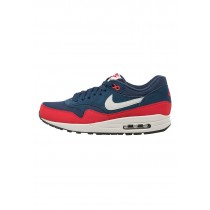 Nike Air Max 1 Essential Schuhe Low NIK0z3h-Blau