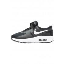 Nike Air Max Essential Ps Schuhe Low NIKcvf1-Schwarz
