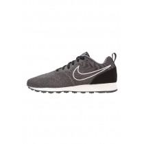 Nike Md Runner 2 Eng Mesh Schuhe Low NIKafhp-Schwarz