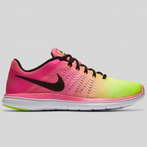 Damen & Herren - Nike Wmns Flex 2016 RN OC Multi-color