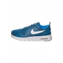 Nike Air Max Tavas Schuhe Low NIKth23-Blau