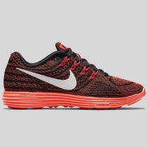 Damen & Herren - Nike Wmns Lunartempo 2 Hell Karmesinrot Schwarz