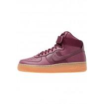 Nike Sneaker High Schuhe NIKphlq-Gelb