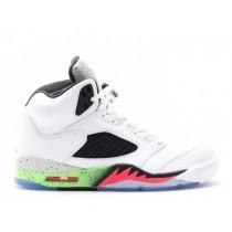 Nike Air Jordan 5 Retro ro Stars Fitnessschuhe-Herren