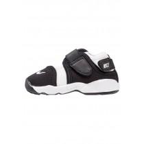 Nike Little Rift (Td) Schuhe Low NIKc8pm-Schwarz