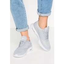Nike Air Max Thea Schuhe Low NIK9nm0-Grau