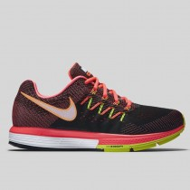 Damen & Herren - Nike Air Zoom Vomero 10 Hot Lava Schwarz Volt