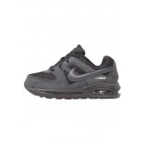 Nike Air Max Command Flex Schuhe Low NIKcgye-Schwarz