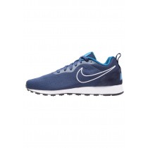 Nike Md Runner 2 Br Schuhe Low NIKb7h1-Blau