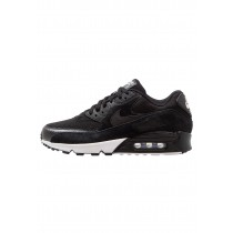 Nike Air Max 90 Essential Schuhe Low NIK8orl-Schwarz