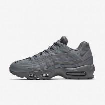 Nike Air Max 95 Essential Sneaker - Kühles Grau