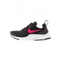 Nike Presto Fly(Gs) Schuhe Low NIKizqg-Schwarz