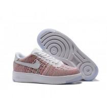 Nike Air Force 1 Flyknit Low Sneaker-Damen