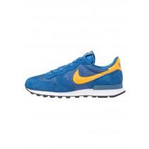 Nike Internationalist Schuhe Low NIKpz6b-Blau