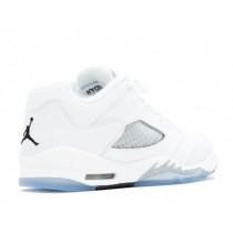 Nike Air Jordan 5 Retro Low GG (GS) Sneaker-Herren