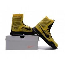 Nike Kobe 10 Elite High 'Opening Night' Basketball  Fitnessschuhe-Herren