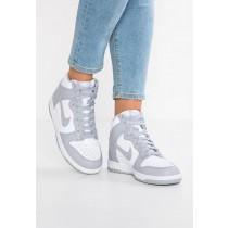 Nike Dunk Hi Schuhe High NIKrf56-Weiß