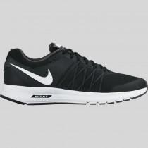 Damen & Herren - Nike Air Relentless 6 MSL Schwarz Weiß Anthracite