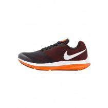 Nike Performance Zoom Winflo 4 Schuhe NIKj0m3-Schwarz