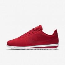 Nike Cortez Ultra Moire Sneaker - Universität Rot/Weiß