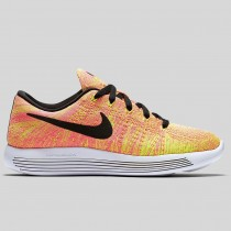 Damen & Herren - Nike Wmns Lunarepic Low Flyknit OC Multi-color