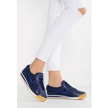Nike Cortez 72 Si Schuhe Low NIKc58p-Blau