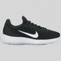 Damen & Herren - Nike Lunar Skyelux Schwarz Weiß Anthracite
