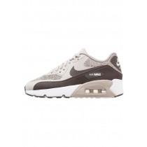Nike Air Max 90 Ultra 2.0 Se(Gs) Schuhe Low NIK5fnl-Weiß