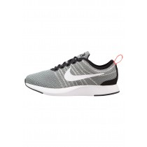 Nike Dualtone Racer(Gs) Schuhe Low NIKz30i-Schwarz