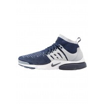 Nike Presto Fly(Gs) Schuhe Low NIKwp6i-Rot