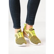 Nike Roshe One Fb Schuhe Low NIKporc-Gelb