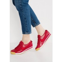 Nike Cortez 72 Si Schuhe Low NIKpbed-Rot