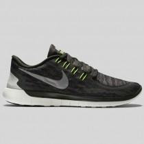 Damen & Herren - Nike Free 5.0 Print Sequoia