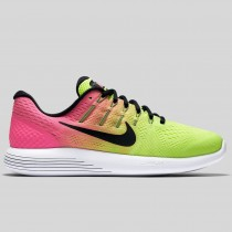 Damen & Herren - Nike Lunarglide 8 OC Multi-color