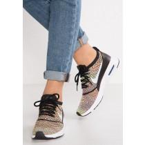 Nike Air Max Thea Ultra Flyknit Schuhe Low NIK5xa0-Mehrfarbig