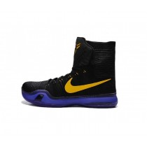 Nike Kobe 10 Elite High Basketball  Fitnessschuhe-Herren