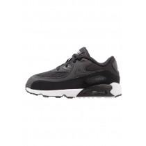 Nike Air Max 90 Schuhe Low NIKosfh-Weiß
