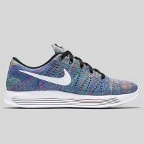 Damen & Herren - Nike Wmns Lunarepic Low Flyknit Multi-color