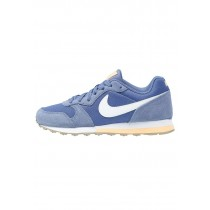 Nike Md Runner 2 Schuhe Low NIKxv6z-Blau