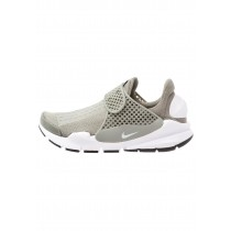 Nike Sock Dart Schuhe Low NIKaocl-Grün