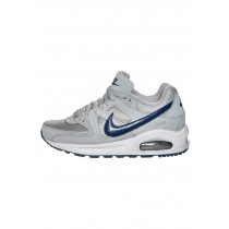 Nike Air Max Command Flex Schuhe Low NIKkjbi-Grau