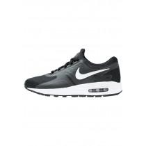 Nike Air Max Essential Schuhe Low NIK5tzf-Schwarz
