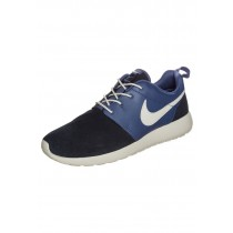 Nike Roshe One Hyperfuse Br Schuhe Low NIK1me6-Schwarz