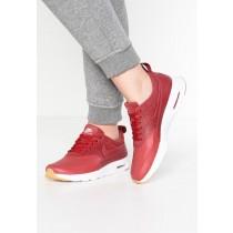 Nike Air Max Thea Prm Schuhe Low NIKvas4-Rot