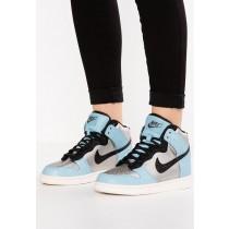 Nike Dunk Hi Lx Schuhe High NIK6wv0-Silver