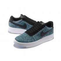 Nike Air Force 1 Flyknit Low Fitnessschuhe-Herren